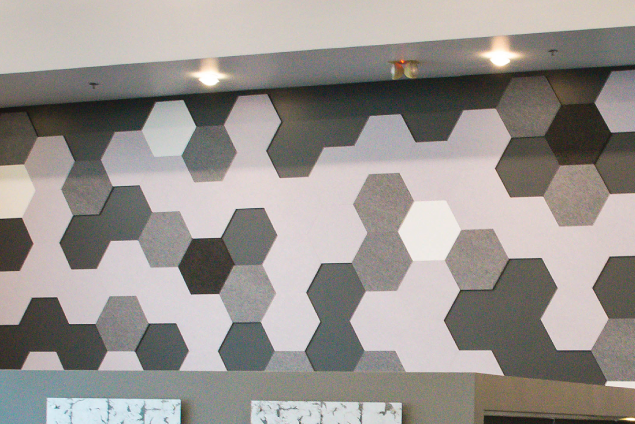 MDC Wall  Zintra Acoustic Solutions